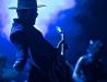 Photo Live du concert de Yodelice - Silo - Marseille - 09-10-2014