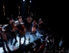 photographie du show - Youngblood Brass Band -  Akwaba - Châteauneuf de Gadagne - 06-05-11