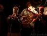 image du concert - Youngblood Brass Band -  Akwaba - Châteauneuf de Gadagne - 06-05-11