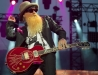 Photo Live du concert de ZZ Top - Arènes - Nîmes - 28-06-2014