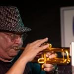 Photo du concert de Arturo Sandoval