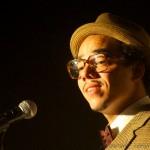 Photo du concert de Ben Oncle Soul