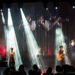 Photo du concert de Gotan Project