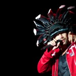 Photo du concert de Jamiroquai