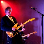 Photo du concert de John Illsley