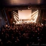 Photo du concert de Beat Torrent