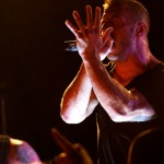 Photo du concert de Dillinger Escape Plan
