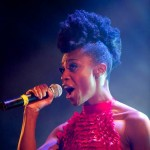 Photo du concert de Morcheeba