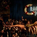 Photo du concert de Raoul Petite