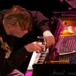 Photo du concert de Nicolas Cante