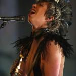 Photo du concert de Mademoiselle K