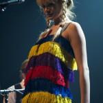 Photo du concert de Nadéah