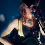 Photo du concert de The Do