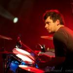 Photo du concert de North Atlantic Oscillation