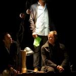Photo du concert de Dans l'Arène de Picasso