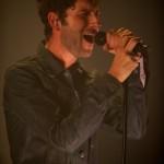 Photo du concert de Aaron