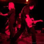 Photo du concert de L'enfance Rouge