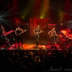 Photo du concert de Pain Of Salvation