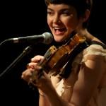 Photo du concert de Maïa Vidal