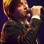 Photo du concert de Thomas Dutronc