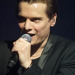 Photo du concert de Bénabar
