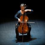 Photo du concert de Anne Gastinel