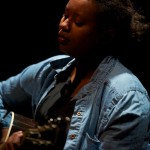 Photo du concert de Mirel Wagner