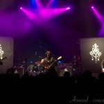 Photo du concert de Amplifier