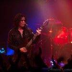 Photo du concert de Anathema