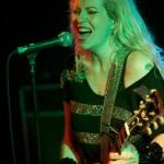 Photo du concert de Anneke Van Giersbergen