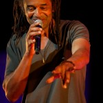 Photo du concert de Yannick Noah