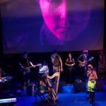 Photo du concert de CocoRosie