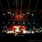 Photo du concert de Juan Rozoff