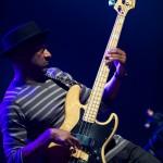Photo du concert de Marcus Miller