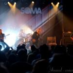 Photo du concert de Soma