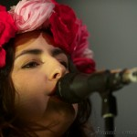 Photo du concert de Lilly Wood and The Prick