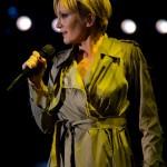 Photo du concert de Patricia Kaas