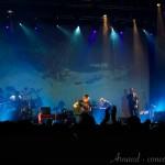 Photo du concert de Steven Wilson