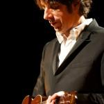 Photo du concert de Thomas Fersen