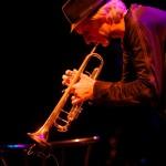 Photo du concert de Erik Truffaz