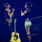 Photo du concert de Isaya