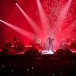 Photo du concert de Marc Lavoine