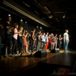 Photo du concert de Troupe Musicale