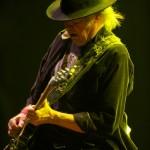 Photo du concert de Neil Young With Crazy Horse