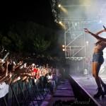 Photo du concert de Tal
