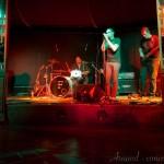 Photo du concert de Marygold