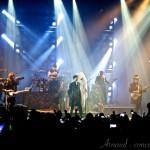 Photo du concert de Pascal Obispo