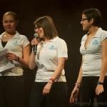 Photo du concert de Sourire à la Vie