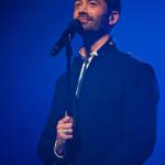 Photo du concert de Emmanuel Moire