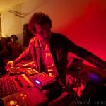 Photo du concert de Kid Francescoli